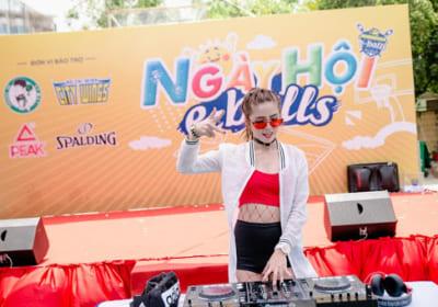 Cho thuê DJ chuyên nghiệp tại Tiền Giang