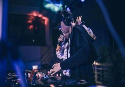 Cho thuê DJ giá rẻ tại Tiền Giang